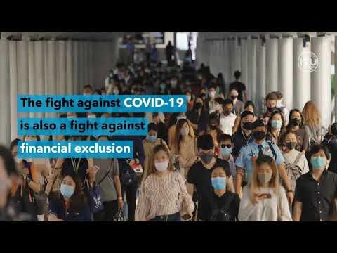 FIGI 2021: Financial inclusion for effective pandemic response