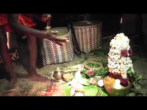 pappathi amman festival 2015in rettaiyurani