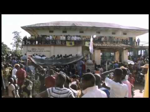 Matinee Politique Kasongo Broadband High Video Sharing, smallest file