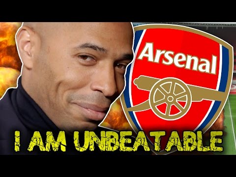 EXCLUSIVE: Thierry Henry HUMILIATES  Football Daily!  | Big Fat Arsenal Quiz