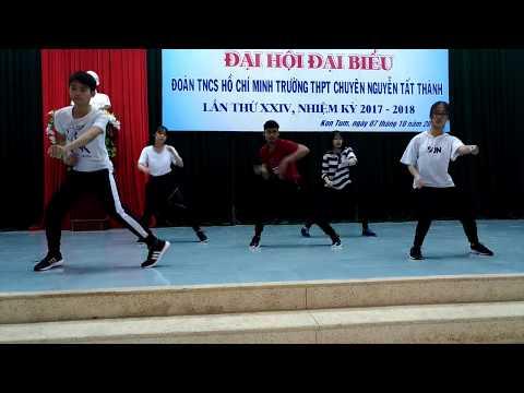 Mashup Song: Tutak Tutak & Papi Song NT5 Dancer Cover