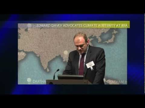 The EyeOpener- Chatham House Rules: Inside the Royal Institute of International Affairs