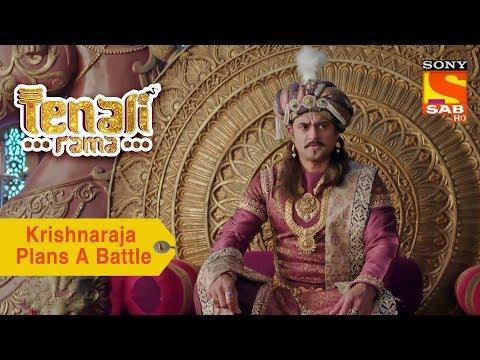 Your Favorite Character | Krishnaraja Plans A Battle | Tenali Rama