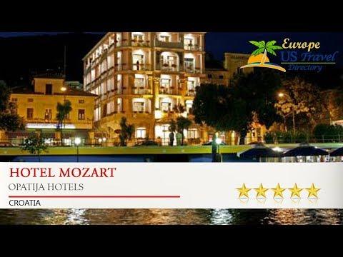 Hotel Mozart - Opatija Hotels, Croatia