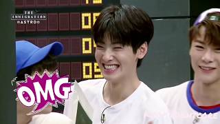 TRY NOT TO LAUGH [ASTRO VERSION]