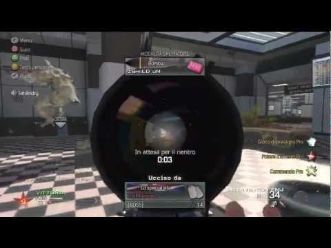 MW2 | uN vs Rv | Full Game | HQ Terminal