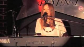 2010年5月16日、串間市のライブバー、FLASH POINTにて。 宮崎県串間市に...