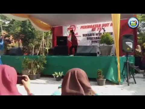 Cover Dance EXO GROWL By Mita Agustin