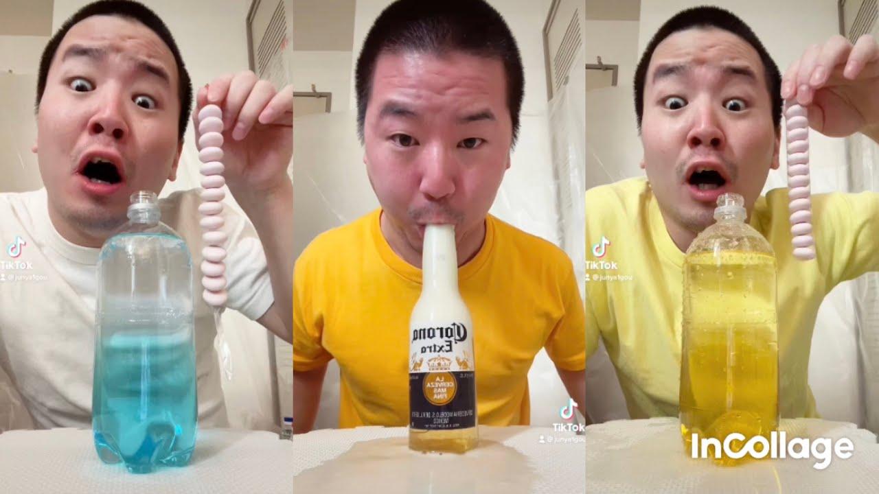 Junya1gou funny video 😂😂😂 | JUNYA Best TikTok July 2021 Part 142