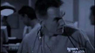 Chicago Hope - opening credits in ER-style #6.1