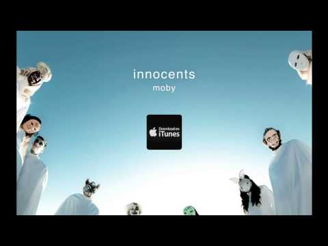Moby - Don't Love Me (with Inyang Bassey) - from the album Innocents