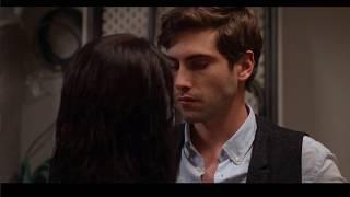 Control Z E4 2020 ; Sofia & Raul first Kiss scene HD