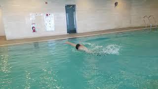 선크루즈리조트 수영장 수영