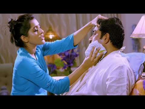 Charuseela Telugu Movie Parts 2/11 | Rashmi Gautham, Rajiv Kanakala