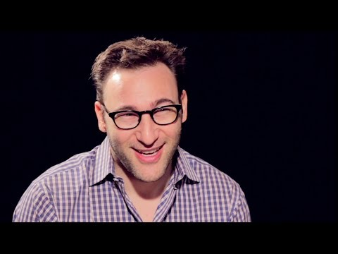 Simon Sinek on Learning How Not to Manage People