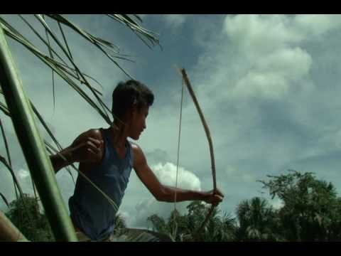 Los Warao Trailer del Documental en español