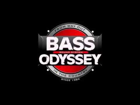 Bass Odyssey On Sound Check Radio Show 16 Dec 2017
