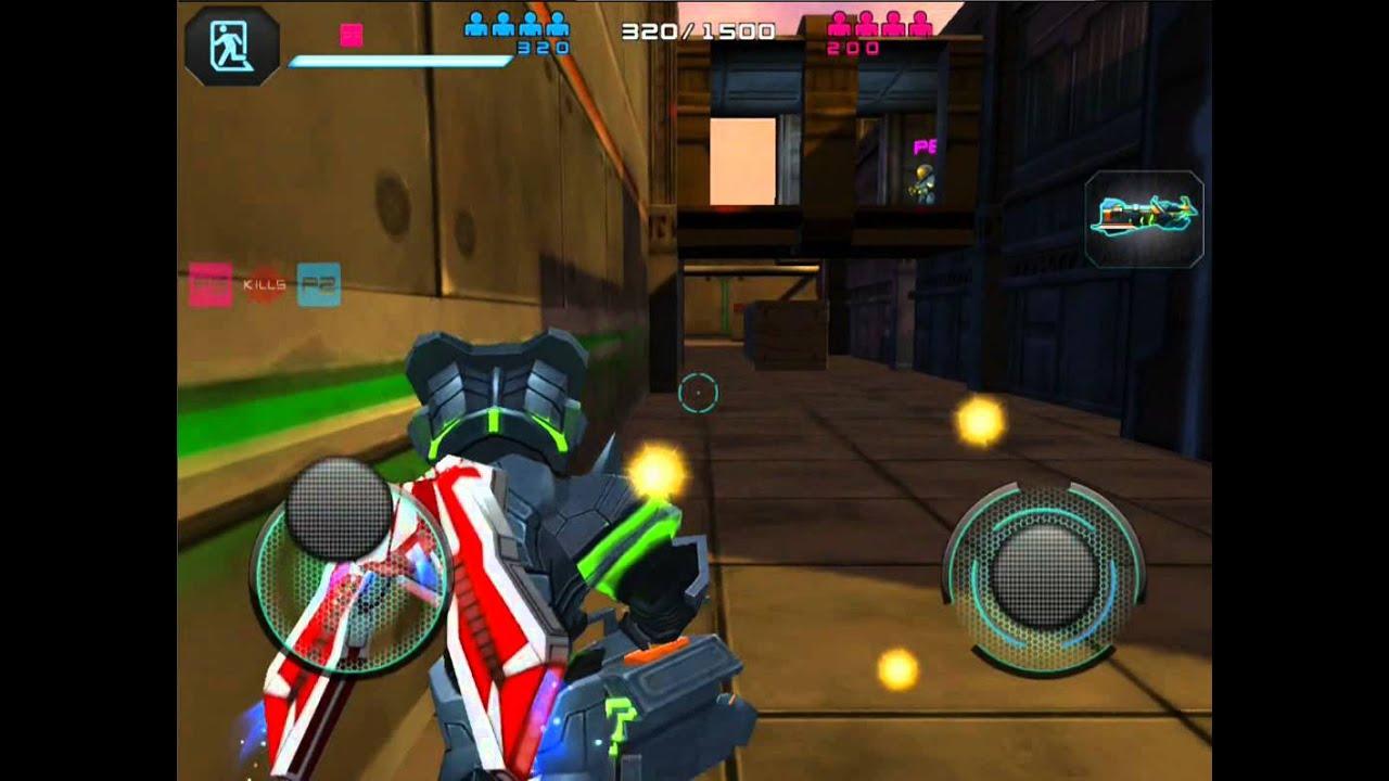 Star Warfare Alien Invasion Pvp Part 53