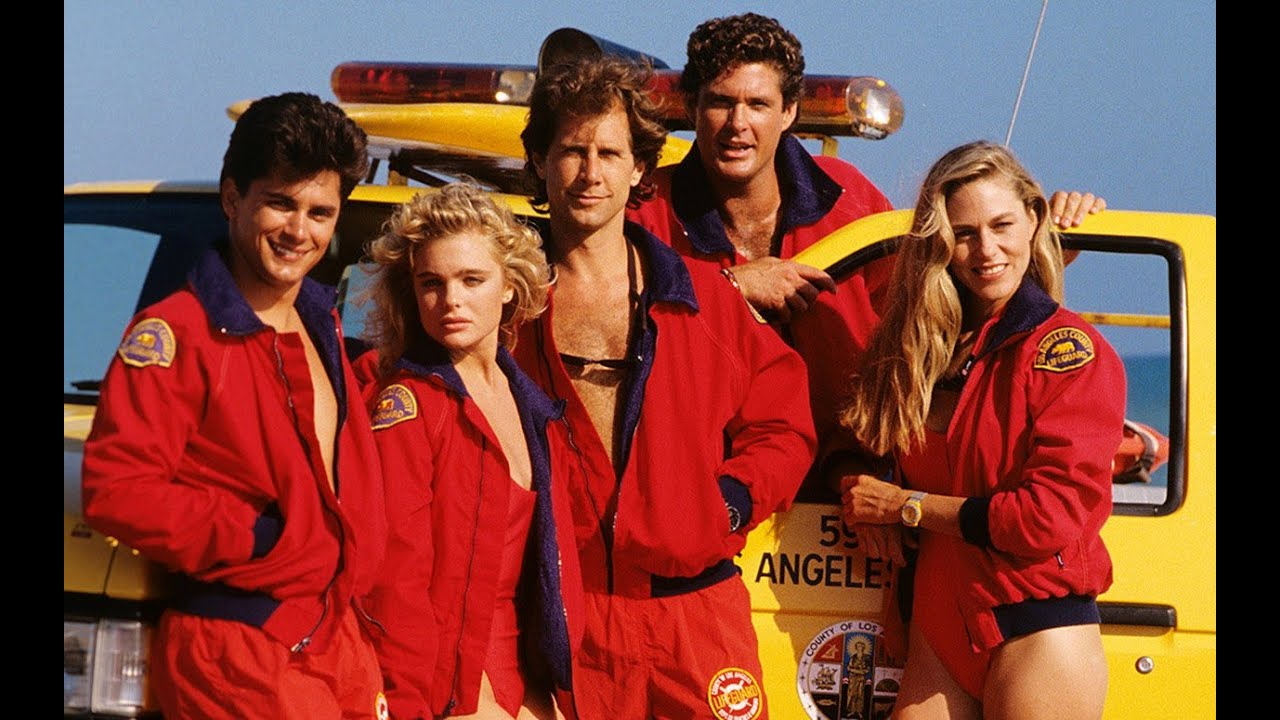 Dvd - Baywatch Best Of Unboxing - Youtube-6051