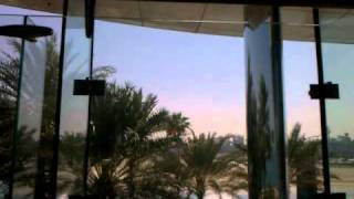 Burj Al Arab - Breakfast Ambience