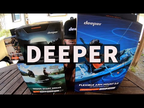 Deeper Unboxing