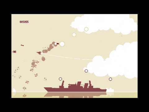 LUFTRAUSERS - What the hell is this game? |