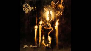 Opeth Atonement