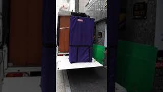 송파구리프트용달&양문냉장고이동설치(한성용달이사)0104…