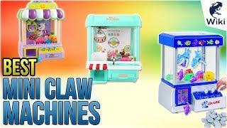 7 Best Mini Claw Machines 2018