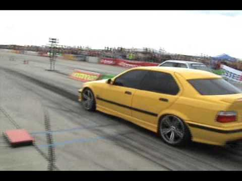 bmw 325 ix turbo vs bmw e36 m3 325 drag race 1 4 mile. Black Bedroom Furniture Sets. Home Design Ideas