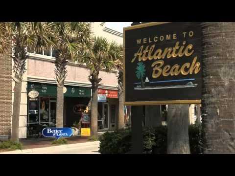 Jacksonville - on Better TV