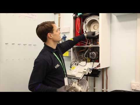 What's involved in a Boiler Service?