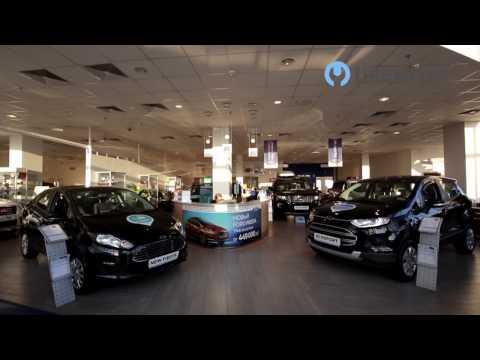 UREMONT наши партнёры официальный дилер Форд центр Зеленоград