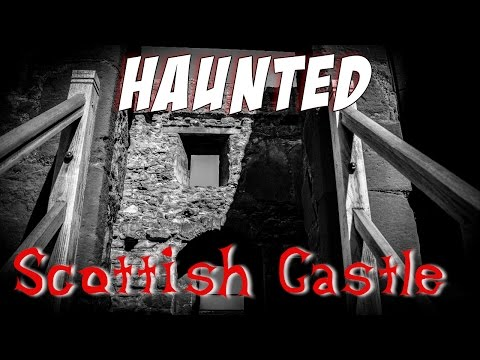 Haunted Scottish Castle | Spirit Communication Session