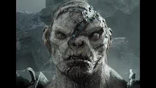 BOLG* The Son of Azog Scenes- The Hobbit streaming