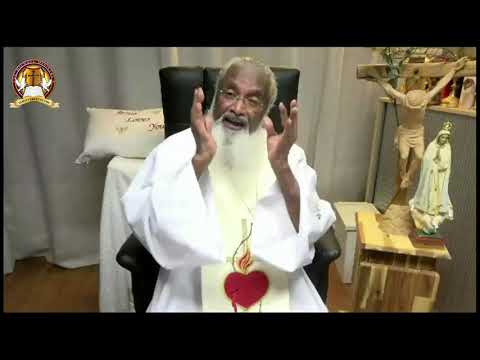Fr.James Manjackal MSFS On Intercession prayer day on ZOOM meeting 21 Aug 2021 at 5p.m