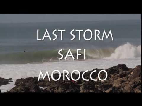 Insane Safi Morocco