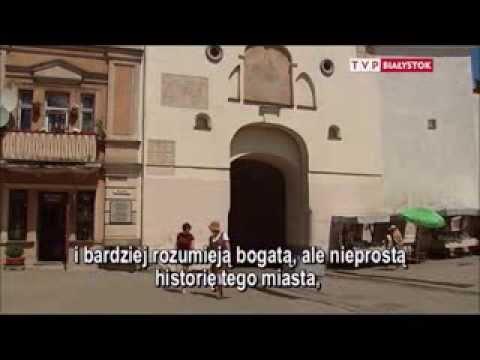 Беларуская Вільня   Białoruskie Wilno