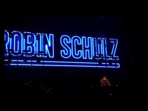 Robin Schulz   Park Israel 2018