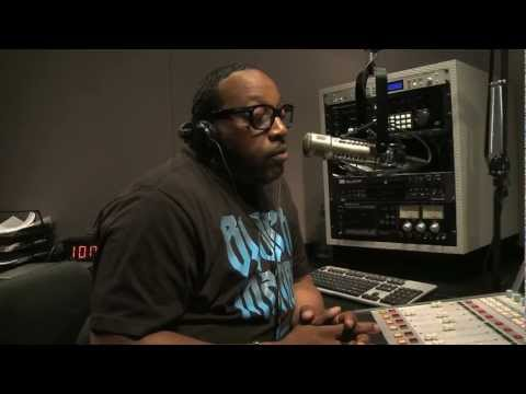 Marvin Sapp Single Dad - Sneak Peek- Part 1