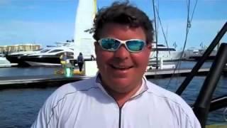 2010 Audi Melges 20 Miami Winter Series Eric Wynsma Thumbnail