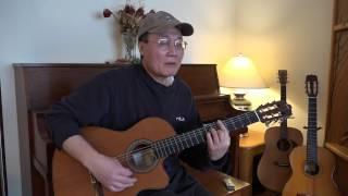 Tình Đời - Guitar cover