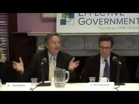 Open Government in the Second Term: National Security and Secrecy