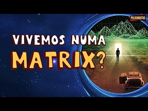 Cientista da NASA diz que Estamos Numa Matrix - Meteoro que faz Curva? | 5 Mistérios sem Solução