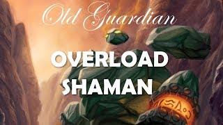 How to play Overload Shaman (Hearthstone Boomsday deck guide)