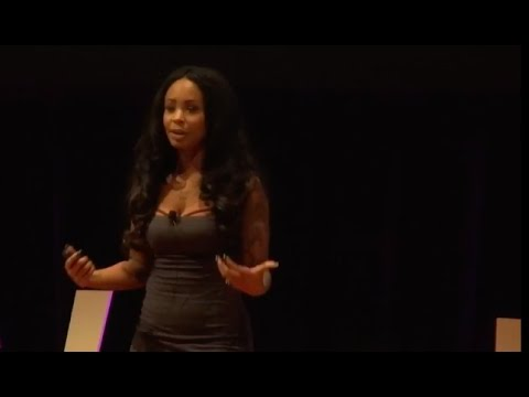 Leaving No One Behind | Kim Katrin Milan | TEDxWesternU - YouTube