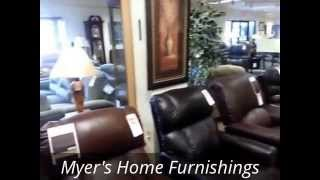 Myer's Furniture And Much More