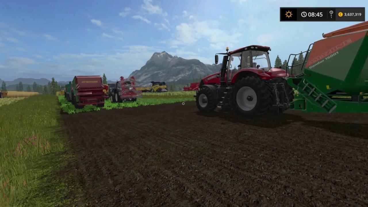 Download 🚜 Farming Simulator 17 Tutorial 🚜 Vetés 🚜 Aratás  🚜 Termény javítás  🚜 Meglepő számadatokkal
