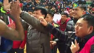 [中国篮球]中国野球纪录片 随波逐流 Vol3 李本森出演