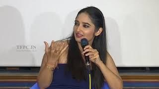Radhika Mehrotra About Prema Entha Madhuram Priyuraalu Antha Katinam | TFPC